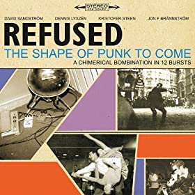 The Shape Of Punk To Come [Deluxe Version]