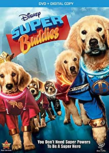 Super Buddies (DVD + Digital Copy)