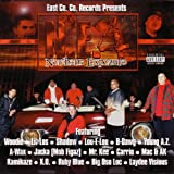 Woodie & East Co. Co. Records Presents Northern Expozure 4 [Explicit]