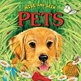 img - for Hide and Seek: Pets book / textbook / text book