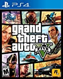 Grand Theft Auto V – PlayStation 4 thumbnail