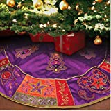 Disney's Holiday Collection Tree Skirt 50 Diameter