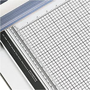 CARL : Industrial 15-Sheet Paper Trimmer, 36in Cut Length, MDF Baseboard -:- Sold as 2 Packs of - 1 - / - Total of 2 Each