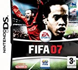 FIFA 07 (Nintendo DS) [Nintendo DS] - Game