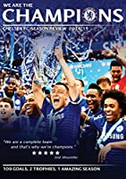 Chelsea FC: We Are the Champions - Season Review 2014/2015
