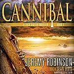 Cannibal: Jack Sigler, Book 7 | Jeremy Robinson,Sean Ellis