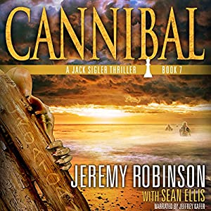 Cannibal Audiobook