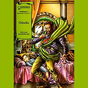 Othello Audiobook