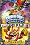 Book of Elements: Magic &amp; Tech