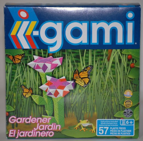 Gardener Gift Set 57 Pcs - 1