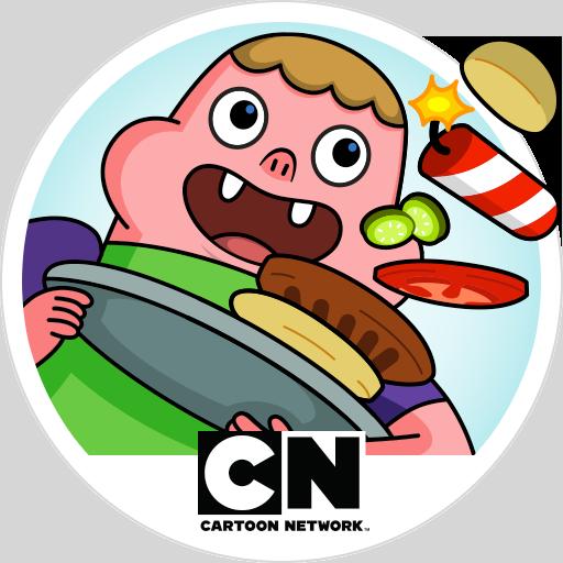 Blamburger | Clarence