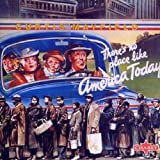 There's No Place Like America Today Curtis Mayfield