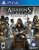 Assassin's Creed: Syndicate – Standard Edition – PlayStation 4