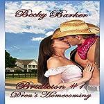 Bridleton | Becky Barker
