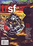 TRSF: The Best New Science Fiction (No. 1)