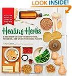 Healing Herbs: A Beginner's Guide to...