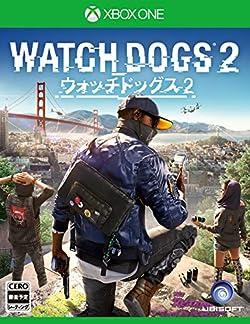 ウォッチドッグス2 -XboxOne