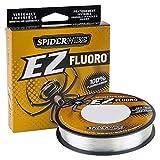 SpiderWire EZ FluoroTM, 6lb | 2.7kg, 200yd | 182m Fluorocarbon - 6lb | 2.7kg - 200yd | 182m