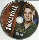 Smallville Season 8 Disc 6 Ep. 20-22 Replacement Disc!