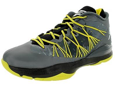 Nike Jordan Men\\u0026#39;s Jordan CP3.VII AE Dark Grey