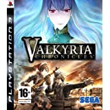Valkyria Chronicles (PS3)by Sega