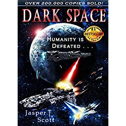 Jasper T. Scotts Dark Space Kindle Edition (Book 1) for free for Free