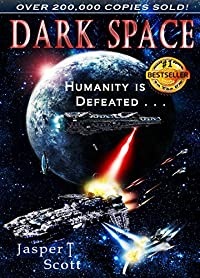 Dark Space by Jasper T. Scott ebook deal