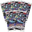YuGiOh Wing Raiders Booster Pack X5