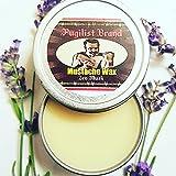 Mustache Styling Wax Zen Musk