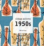Vintage Pattern: 1950s