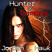 Hunter of Demons: Spectr, Book 1 | [Jordan L. Hawk]