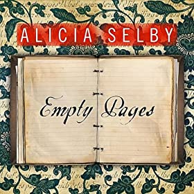 Empty Pages: Alicia Selby