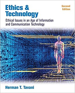 an analysis of the ethics of the age of information Teaching students right from wrong in the digital age: a technology ethics primer better called information technology ethics.