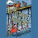 The Detective's Assistant | Kate Hannigan