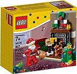 LEGO Santas Visit 40125