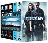 Csi: Ny - Five Season Pack (1) (32pc) (Ws) [DVD] [Import]