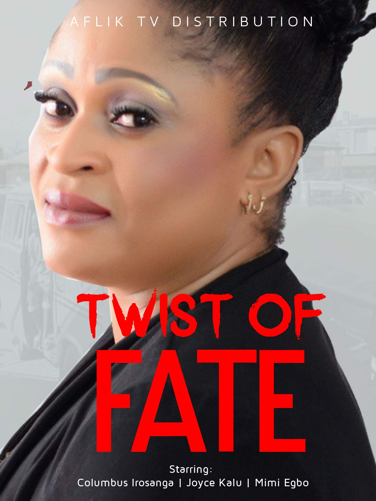 Twist of fate 1 on Amazon Prime Instant Video UK