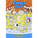 Family Guy, Volume Three