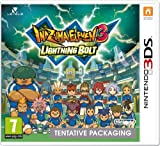 Inazuma Eleven 3 - Lightning Bolt (Nintendo 3DS)