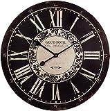 IMAX Hotel Wall Clock
