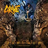 Exhumed (A Grave Collection) [Explicit]