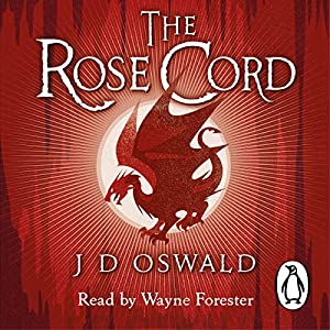 The Rose Cord Audiobook