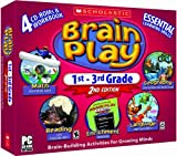 Product B0152163NY - Product title Scholastic Brain Play 1st - 3rd Grade Age Rating:6 - 9