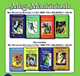 Meg-Mackintosh-Mysteries-Set-Books-1-4-Meg-Mackintosh-Mystery-series
