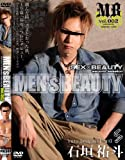 MEN'S BEAUTY vol.002 -second session- [DVD]
