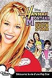 echange, troc Hannah Montana - Portrait d'une rock star