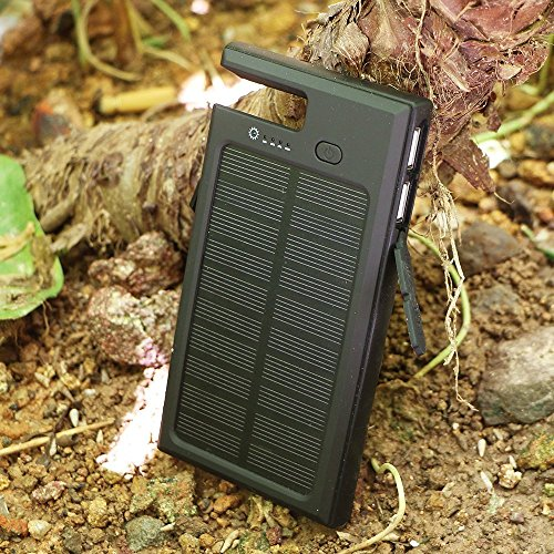 X-DRAGON-XD-S9000-9000mAh-Solar-Power-Bank