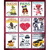 Mega Collection: Nine Awesome Bedtime Stories Kindle Edition [Download] for Free