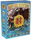 Nautilus Industries Card Game