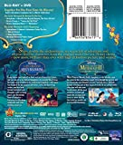 The Little Mermaid II and Ariels Beginning 2-Movie Collection (Blu-ray + 2-Disc DVD)